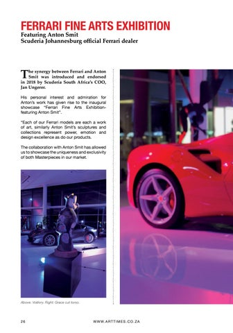 Page 26 of Anton Smith and Ferrari Collaborate