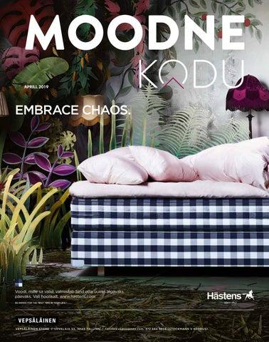 c0ebe1c276e Moodne kodu (aprill 2019) by AS Ekspress Meedia - issuu