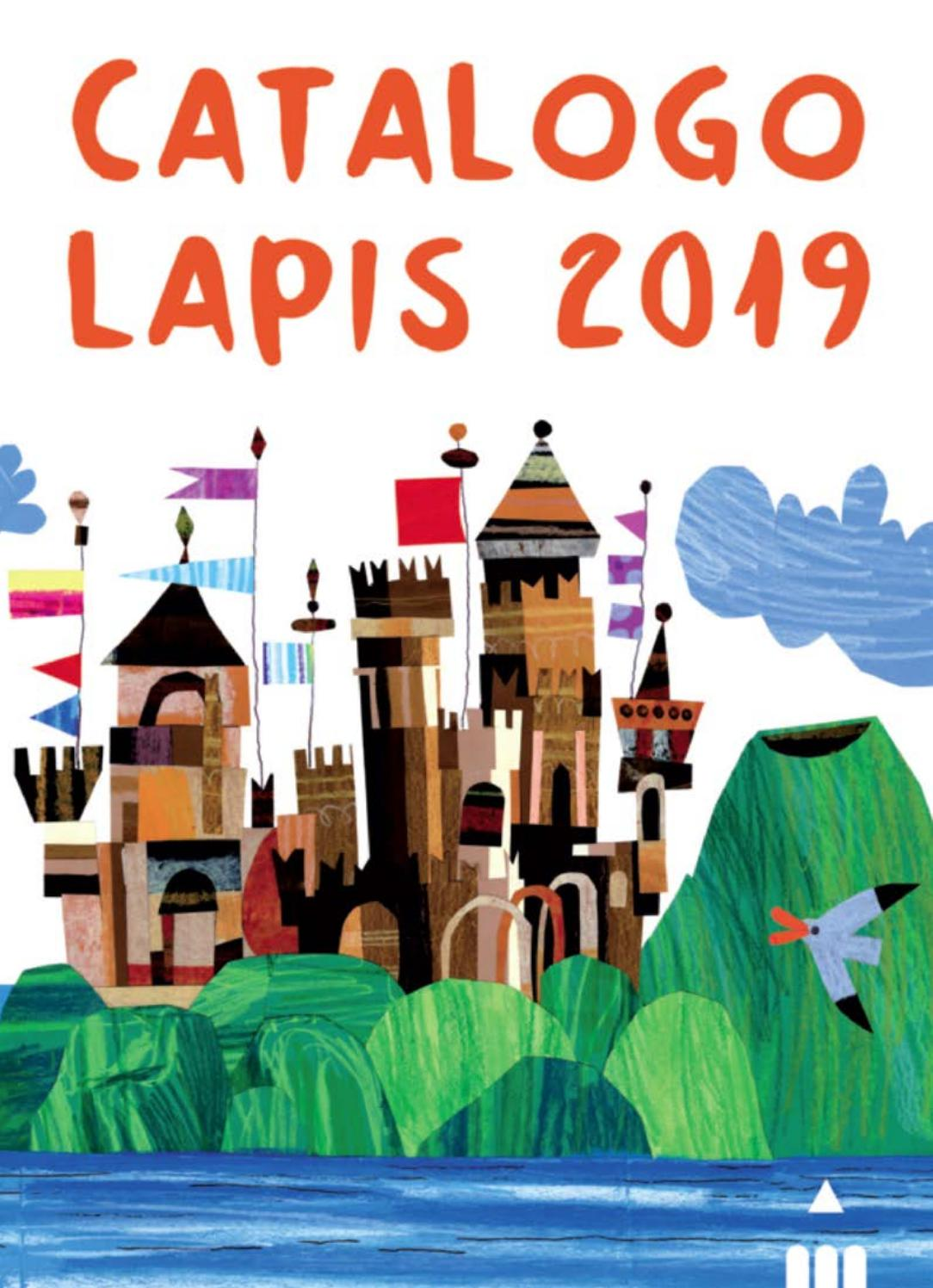 Catalogo Lapis 2019 By Lapis Edizioni Issuu