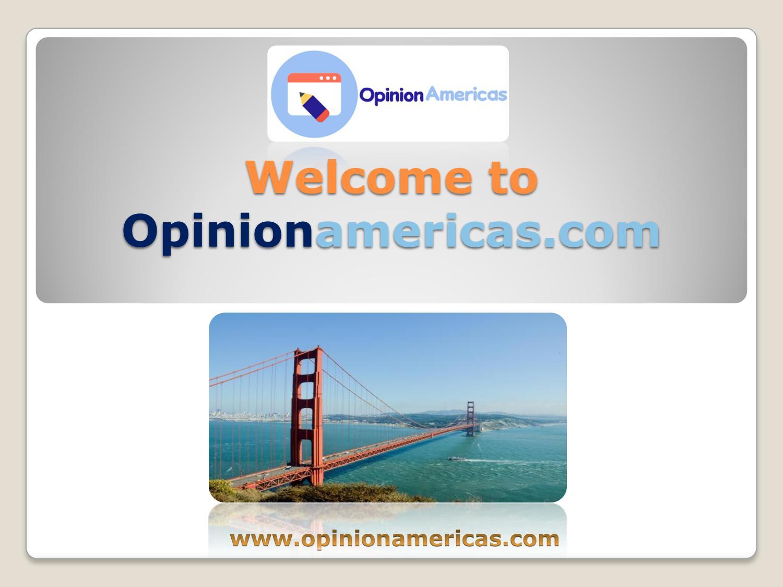 Get familiar with Online Surveys for Making Money
