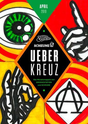 Ueberkreuz 0419 By Ueberkreuz Issuu