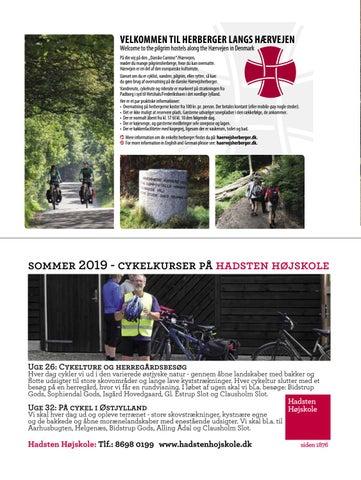 Page 8 of Fra bil til ladcykel