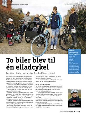 Page 9 of Fra bil til ladcykel