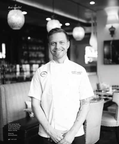 Page 48 of The Love of a Chef: Taking Food to New Heights at The Pearl