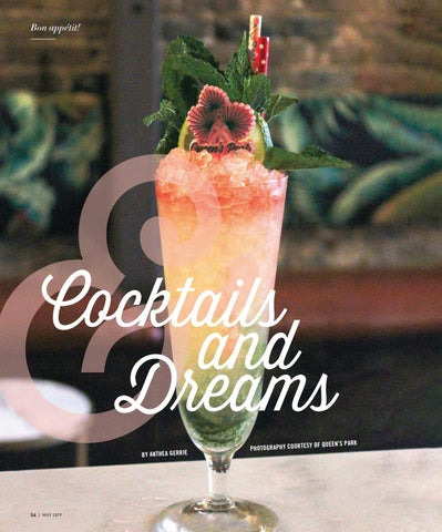 Page 54 of Cocktails and Dreams