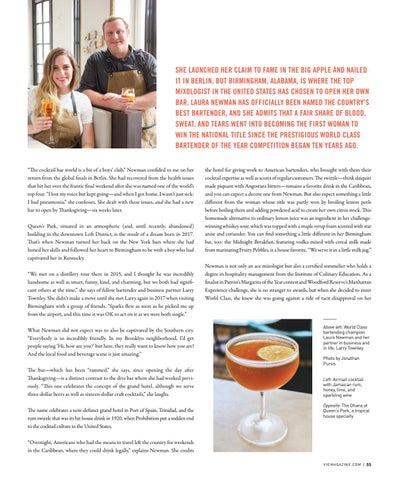 Page 55 of Cocktails and Dreams