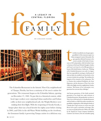 Page 78 of Foodie Family: A Legacy in Central Florida