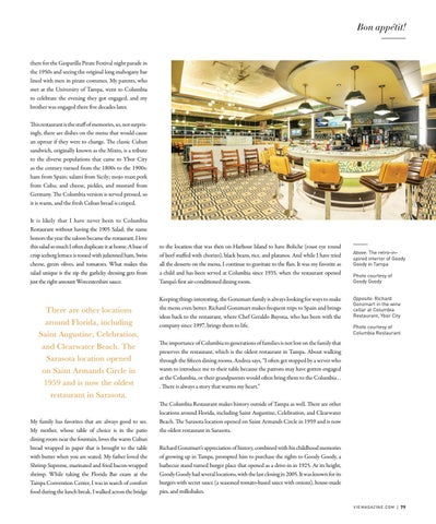 Page 79 of Foodie Family: A Legacy in Central Florida