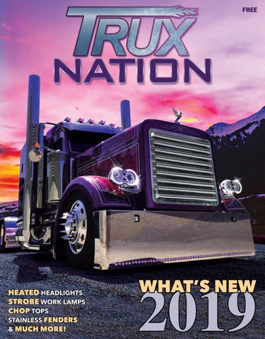 trux nation 2019 edition