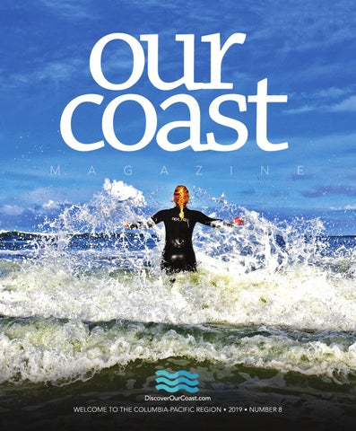 b921851ac Our Coast Magazine 2019 by EOMediaCC - issuu