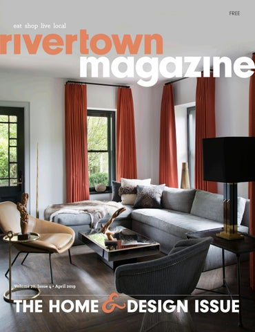Rivertown Magazine, April 2019 by Rivertown Magazine - issuu