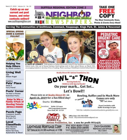 March 27, 2019 Suffolk Zone 2 by South Bay's Neighbor