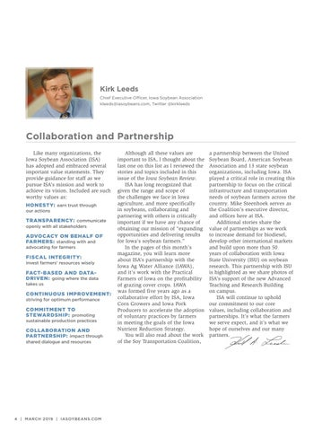 Page 4 of Collaboration and Partnership