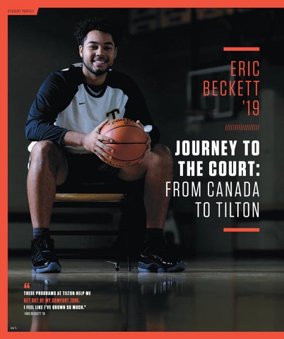Page 16 of Journey to the Court: From Canada to Tilton