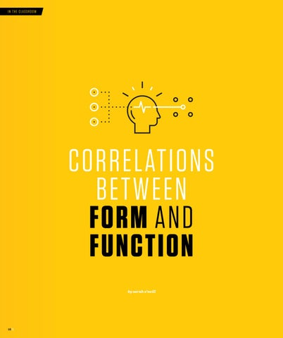 Page 20 of Correlations Between Form and Function