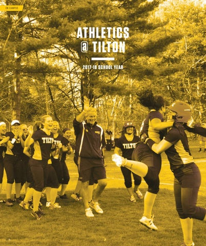 Page 48 of Athletics at Tilton