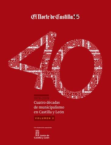 d910e7c0 40 años de municipalismo - Palencia - Pueblos by El Norte de ...