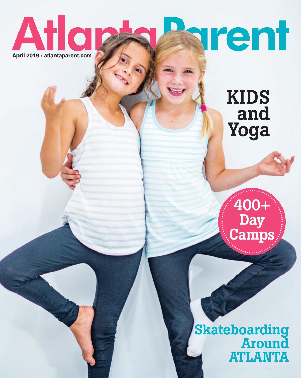 63a9884a3e6 Atlanta Parent Magazine April 2019 issue by Atlanta Parent - issuu