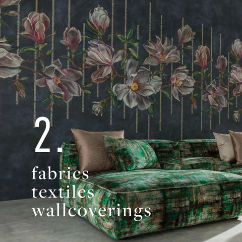 Page 38 of Fabrics, Textiles & Wallcoverings
