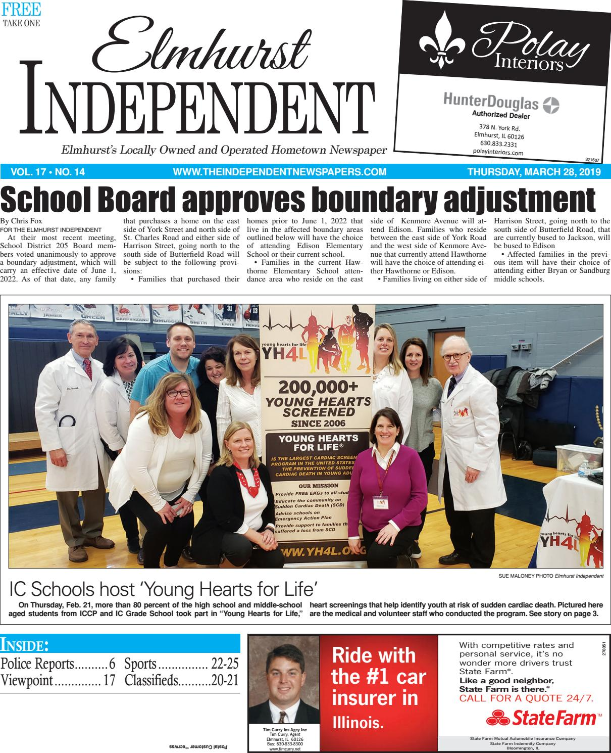 EI32819 by Southern Lakes Newspapers / Rock Valley Publishing - issuu