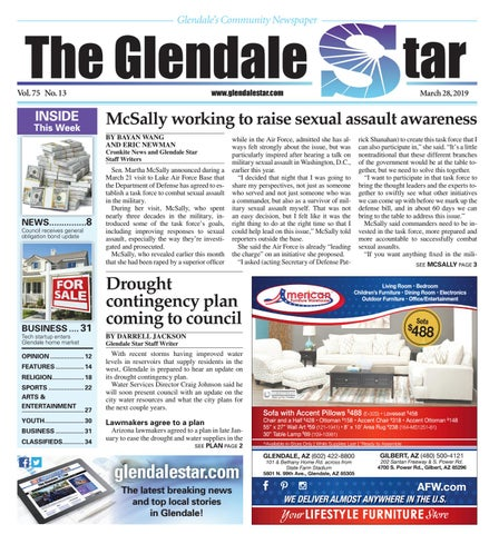 Glendale Star: 03-28-2019 by Times Media Group - issuu