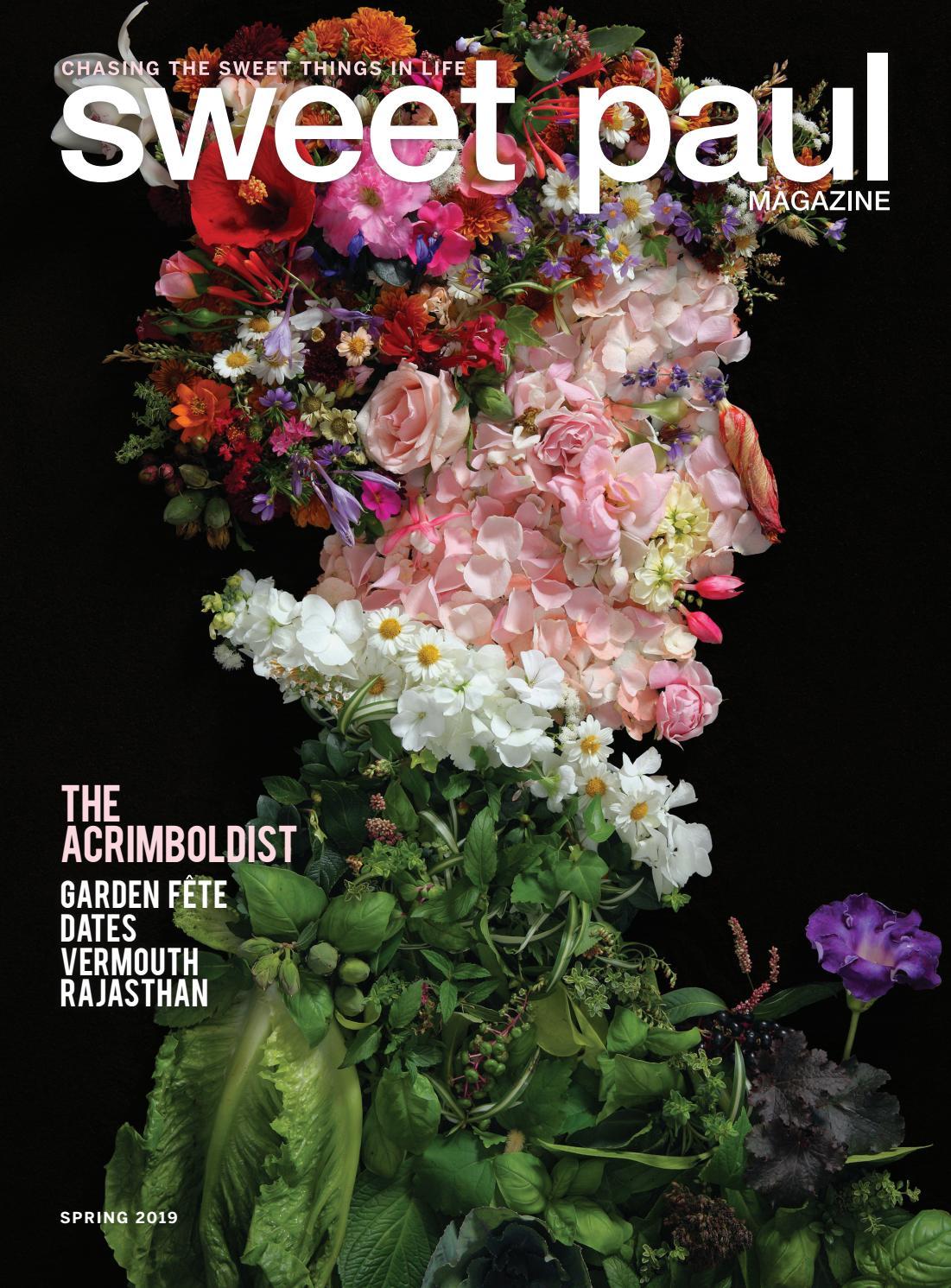 Sweet Paul Spring 2019 By Sweet Paul Magazine Issuu