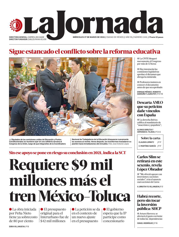 3a4974793 La Jornada