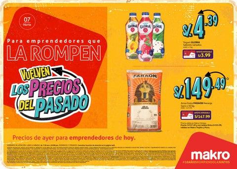 Precios Mayo Santa Issuu 2019 By Maria Lista María De 8Nwvnm0O