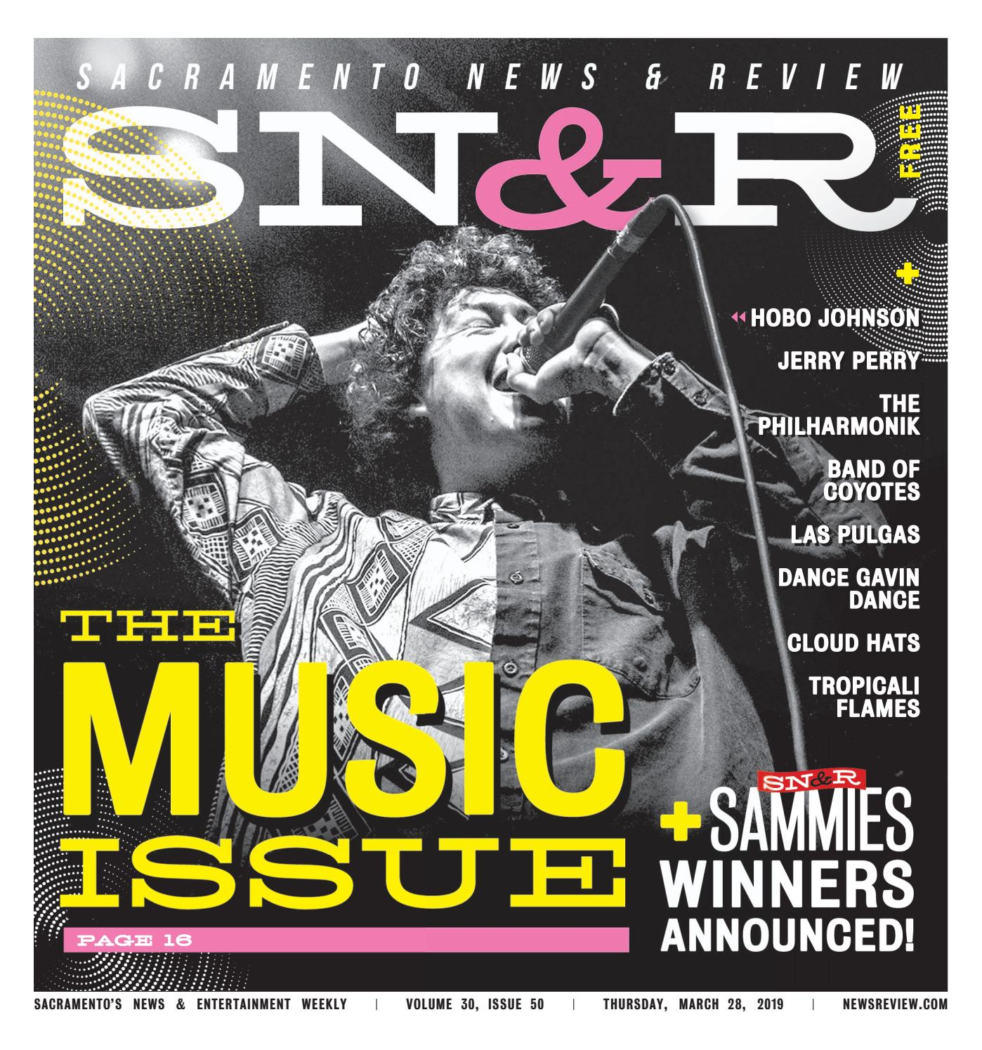 s-2019-03-28 by News & Review - issuu