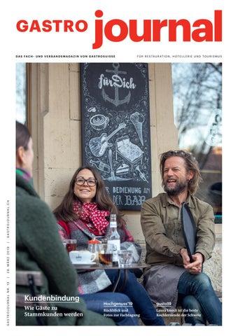 GastroJournal 13 2019 By Gastrojournal