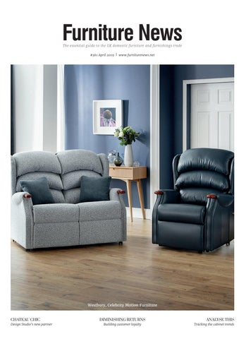 Marvelous Furniture News 361 By Gearing Media Group Ltd Issuu Machost Co Dining Chair Design Ideas Machostcouk