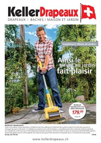 avec boule capuchon pour poteaux 90/x 90/mm Jardin monde Verrou Berger Premium Poteau laiton 91/x 91/mm
