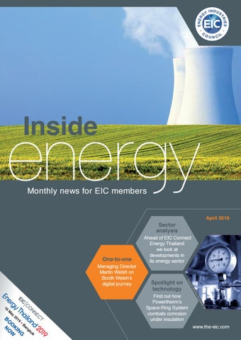 Inside Energy April 2019 by Energy Industries Council - issuu