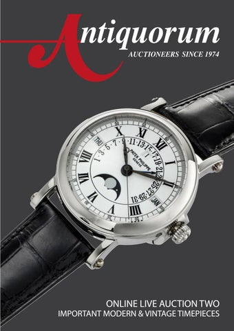 a95724ef4b081 STYLED. Timeless Watches   How to Wear Them by PHILLIPS - issuu