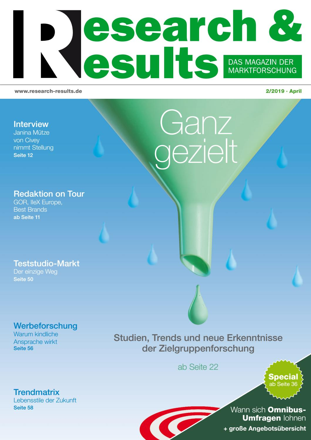 Research & Results 25/25019 by Research & Results   issuu