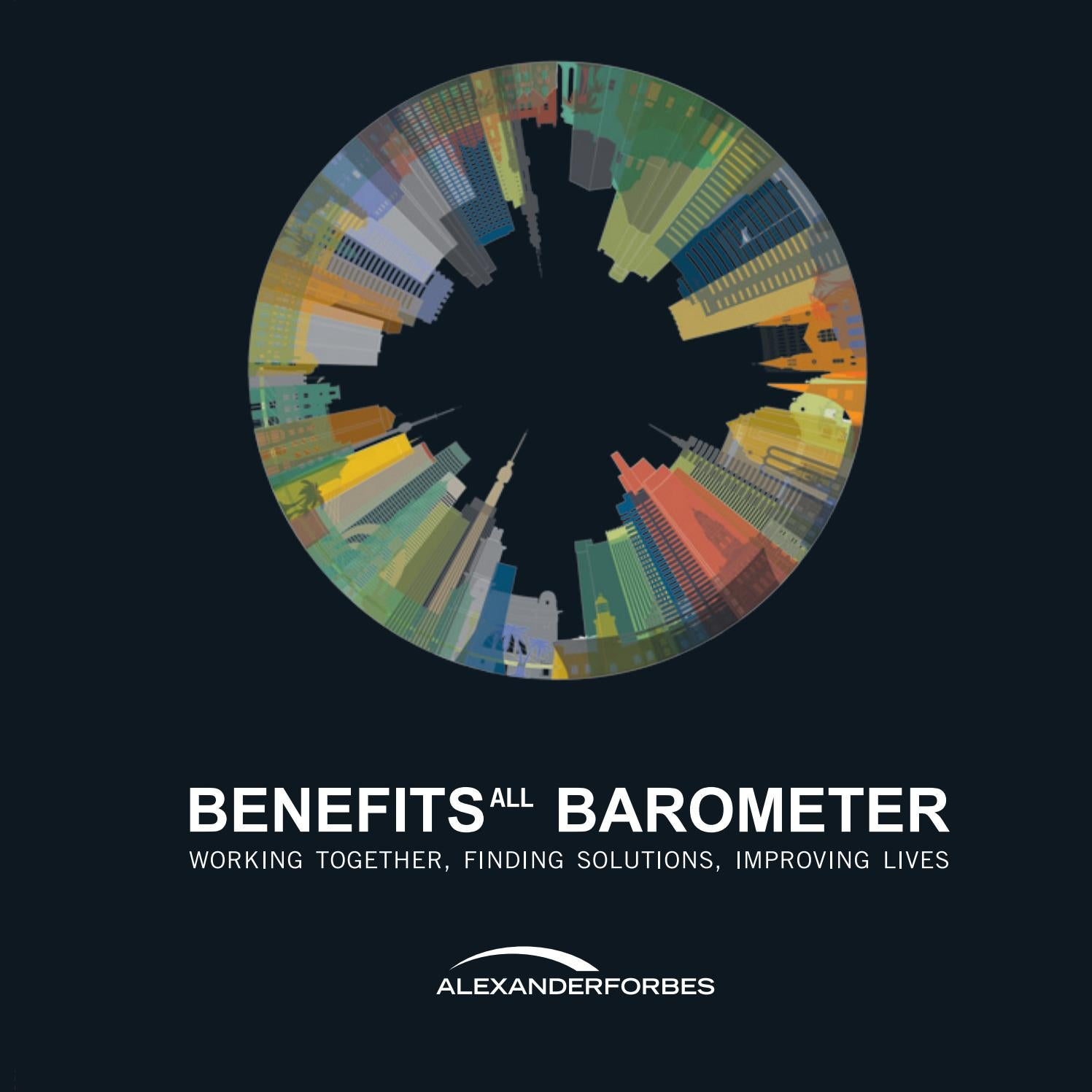 Brilliant Benefits Barometer 2018 By Alexander Forbes Comms Issuu Wiring Cloud Oideiuggs Outletorg