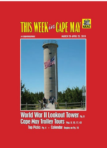 ec306055b 2014 Cool Cape May by Exit Zero Publishing - issuu