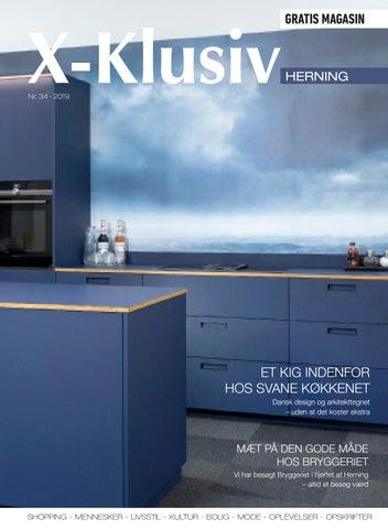 0069d99f23a X-Klusiv Herning #34 - 2019 by TINX/DK A/S - issuu
