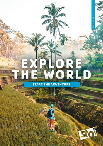 cde2ef1eb21f Explore the World 2019-20 USD by STA Travel Ltd - issuu