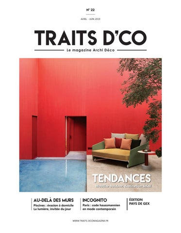 Traits Dco Magazine Pays De Gex N22 By Traits Dco Issuu