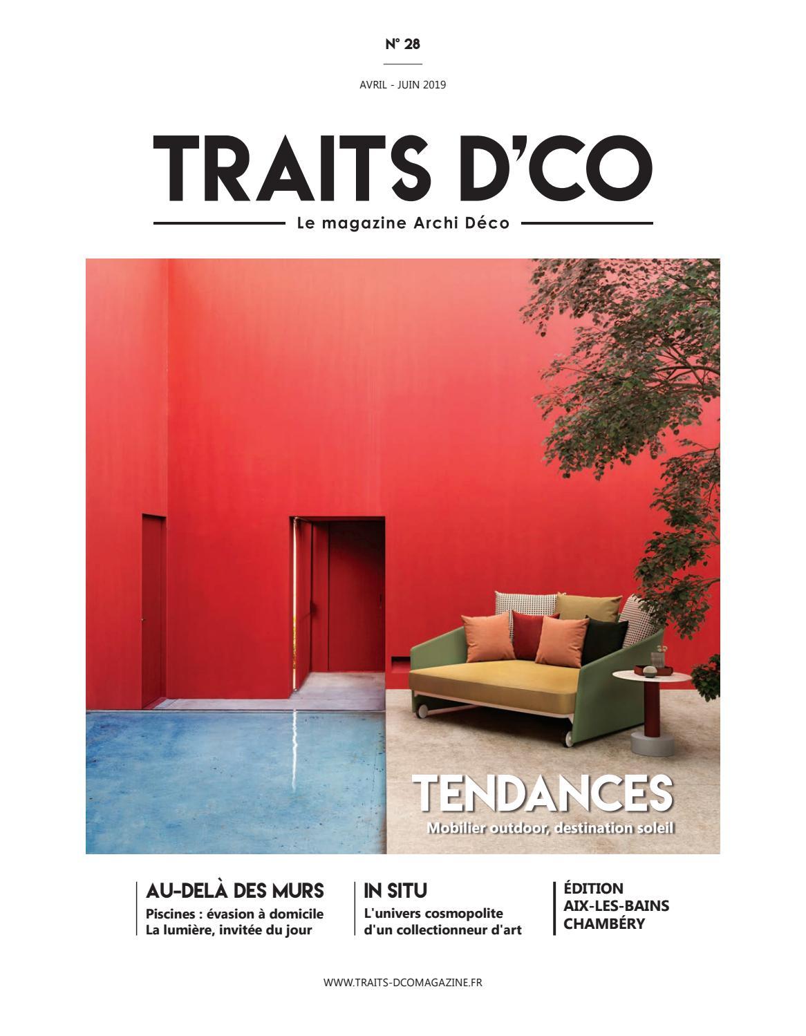 Issuu D'co Traits Savoie N28 By Dco Magazine 8mwNn0