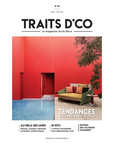 Traits Dco Magazine Savoie N28 By Traits Dco Issuu