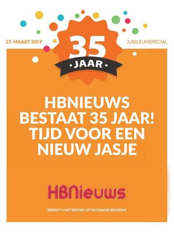 Hbnieuws 28 03 2019 By Uitgeverij Em De Jong Issuu