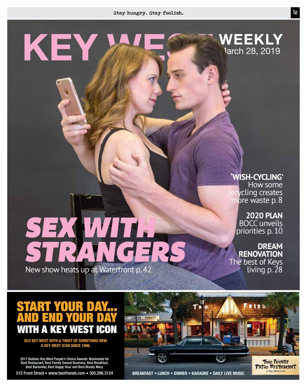 22425a1b6d8dc Key West Weekly – 3/28/19 by Keys Weekly Newspapers - issuu