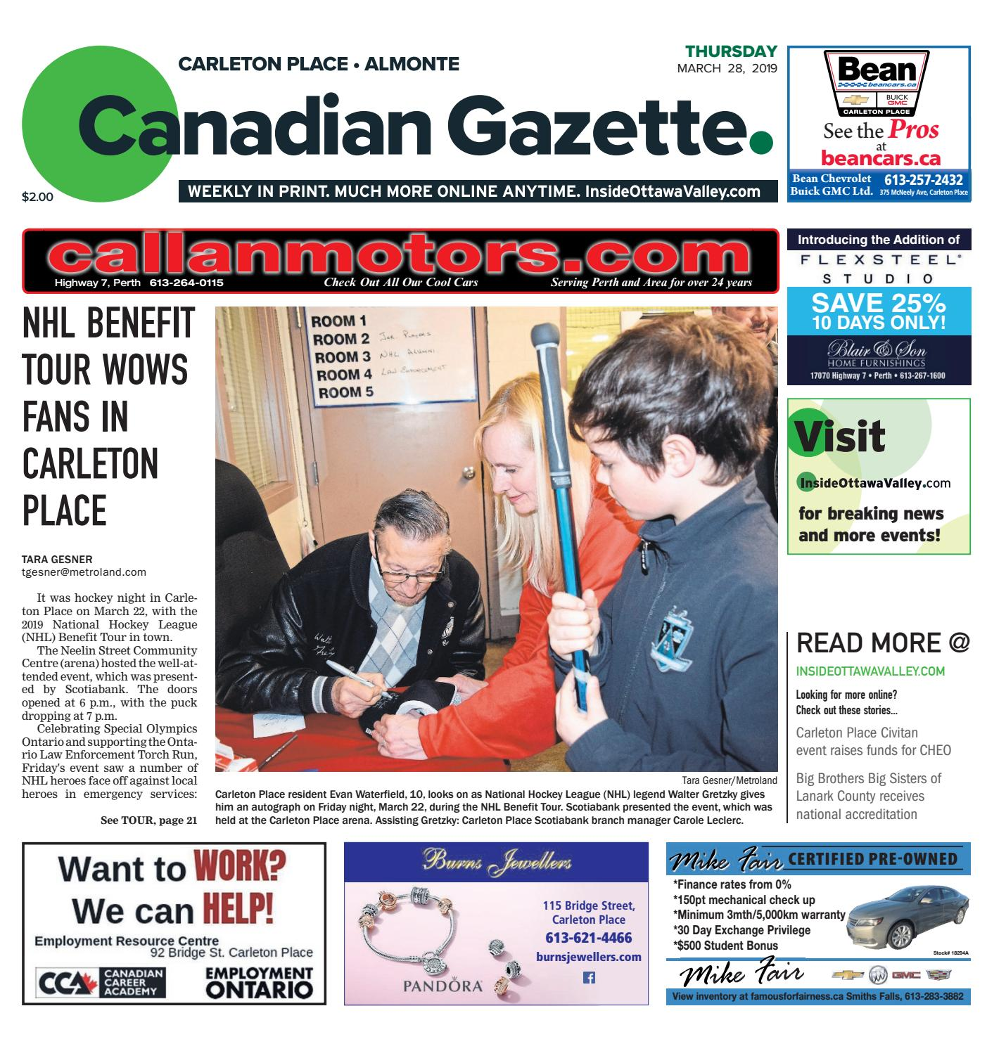 OTV_C_A_20190328 by Metroland East - Almonte Carleton Place