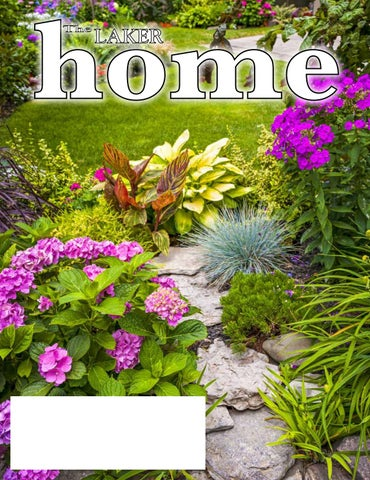 Spring home_19 by The Laker - issuu
