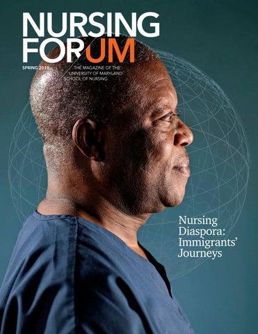 Nursing For/um Spring 2019 by marylandnursing - issuu