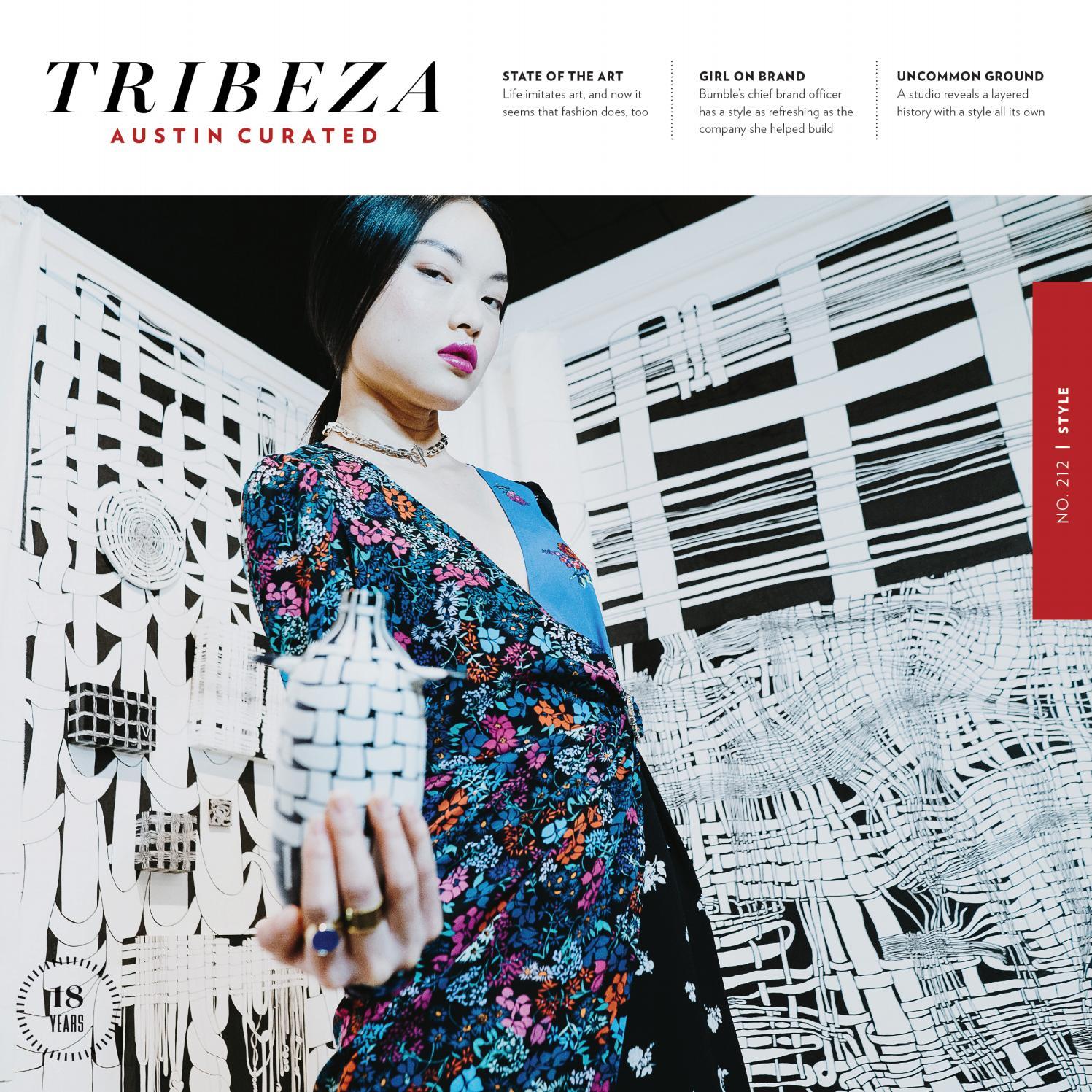 5f164ebb35d TRIBEZA April 2019 by TRIBEZA Austin Curated - issuu