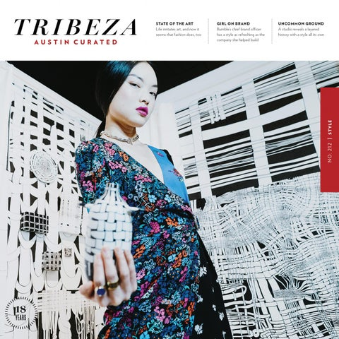 dcc99b71a8cf TRIBEZA April 2019 by TRIBEZA Austin Curated - issuu