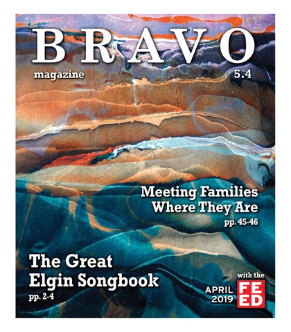 new arrival b74fb 34252 BRAVO 5.4 by marqueemedia - issuu